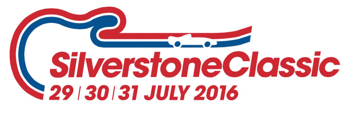 Kent Group   Silverstone Classic