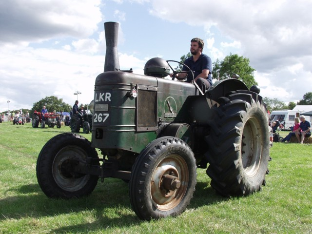 Kent Group | Biddenden Tractorfest & Country Fair