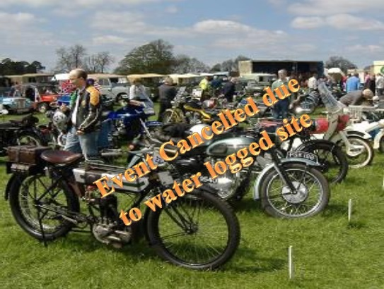 Lambourn Vintage Vehicle Society Spring Show