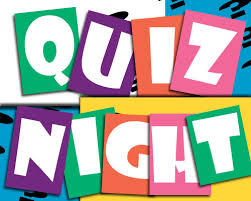 Kennet Valley TR Group - It's QUIZ NIGHT!