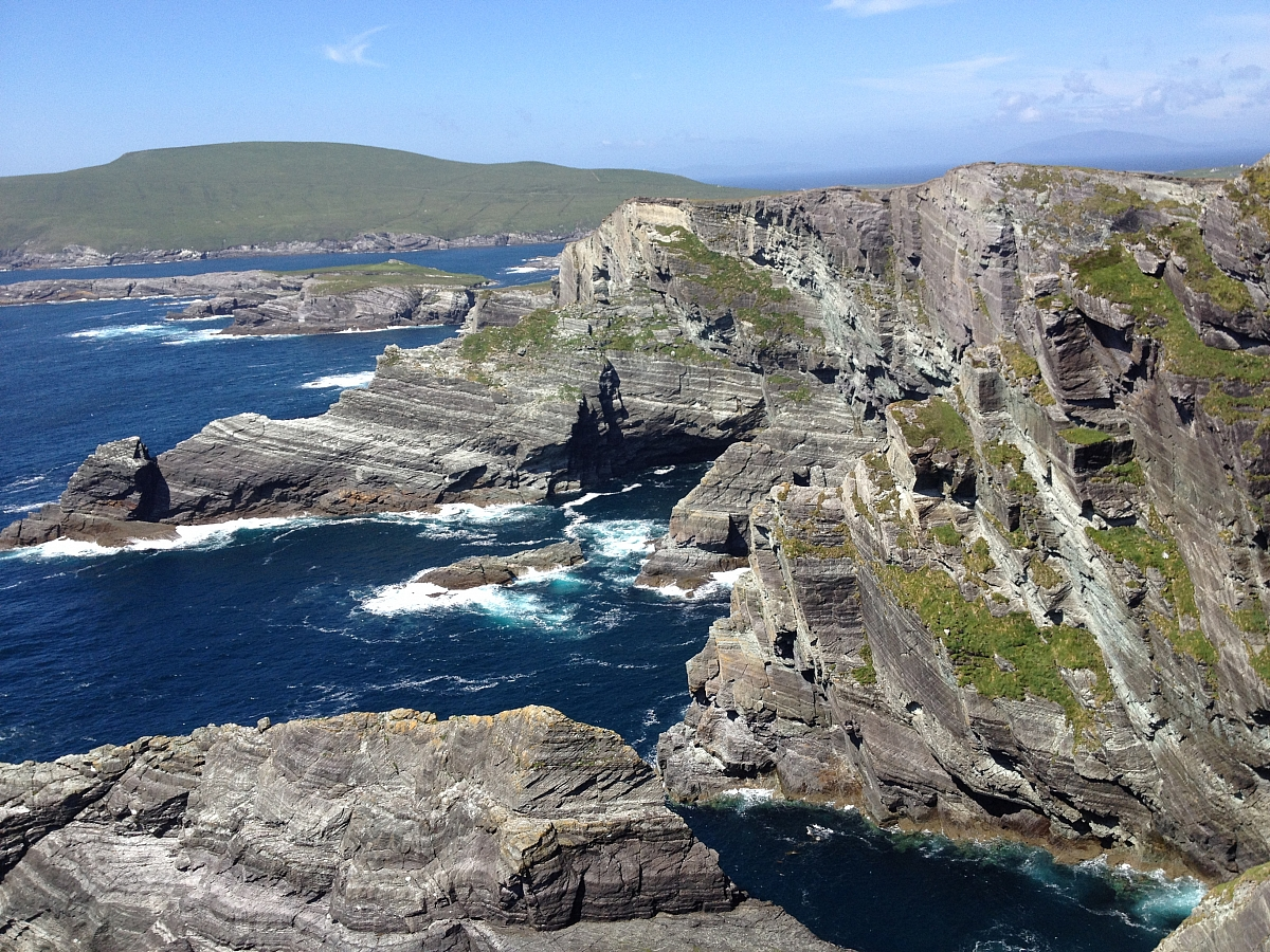 TR Tours sets sail with a trip to Ireland