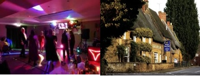 KENNET VALLEY TR GROUP XMAS & NEW YEAR BASH