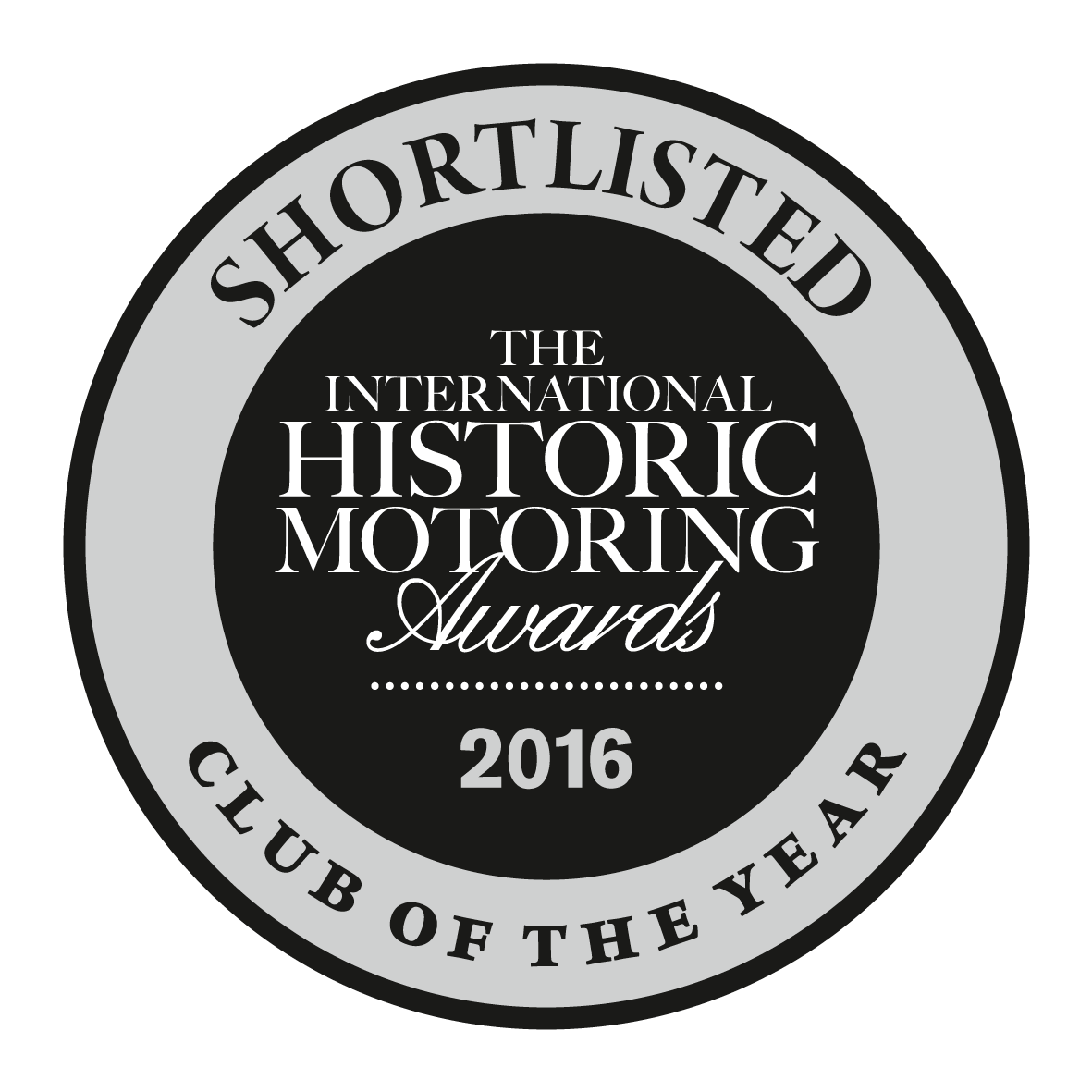 TR Register Shortlisted in the 2016 International Historic Motoring Awards