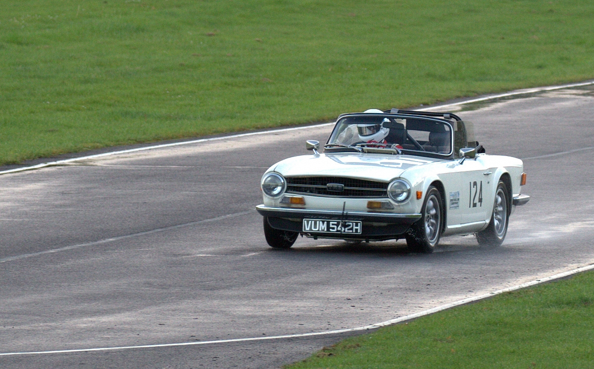 End of season review: Revington TR / TR Register Sprint and Hillclimb Championship