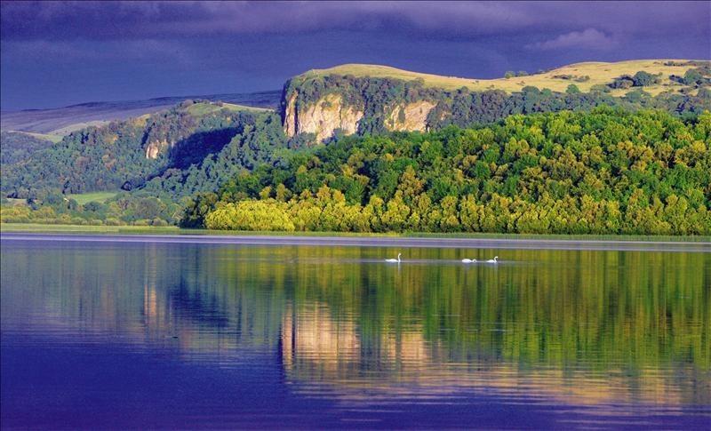 TR Lincs Tour to Northern Ireland