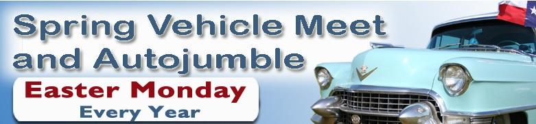 Kennet Valley - Spring Vehicle Meeting Newbury