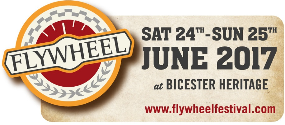 TR REGISTER EVENT - Flywheel - Bicester only Gate prices available