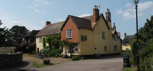 Devon Group Sunday lunch @ The Red Lion, Broadclyst