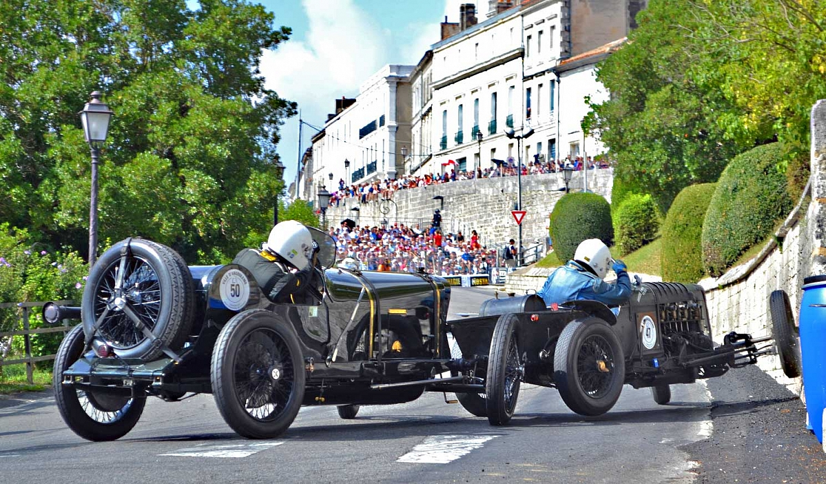 Kent Group   Anglouleme Circuit des Ramparts