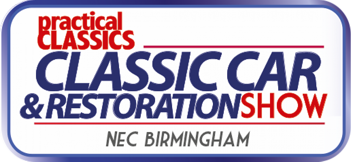 Practical Classics - Classic Car and Restoration Show