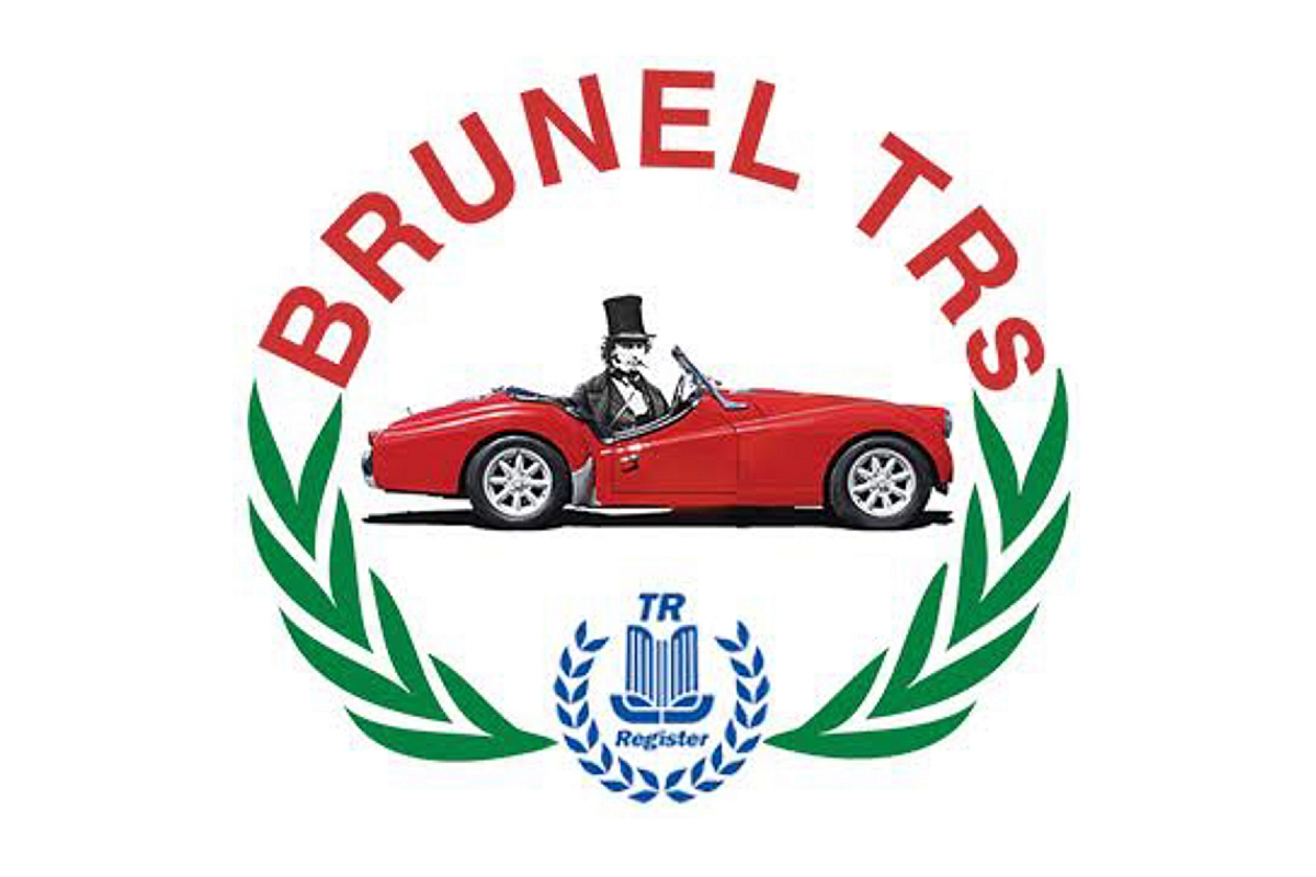 Brunel Newsletter No 188 - May 2017