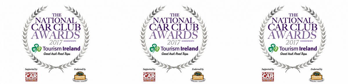 TR Register receives triple shortlisting for the National Car Club Awards 2017