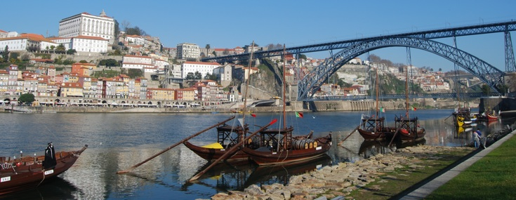 Thames Valley Summer Tour to Northern Spain and Portugal