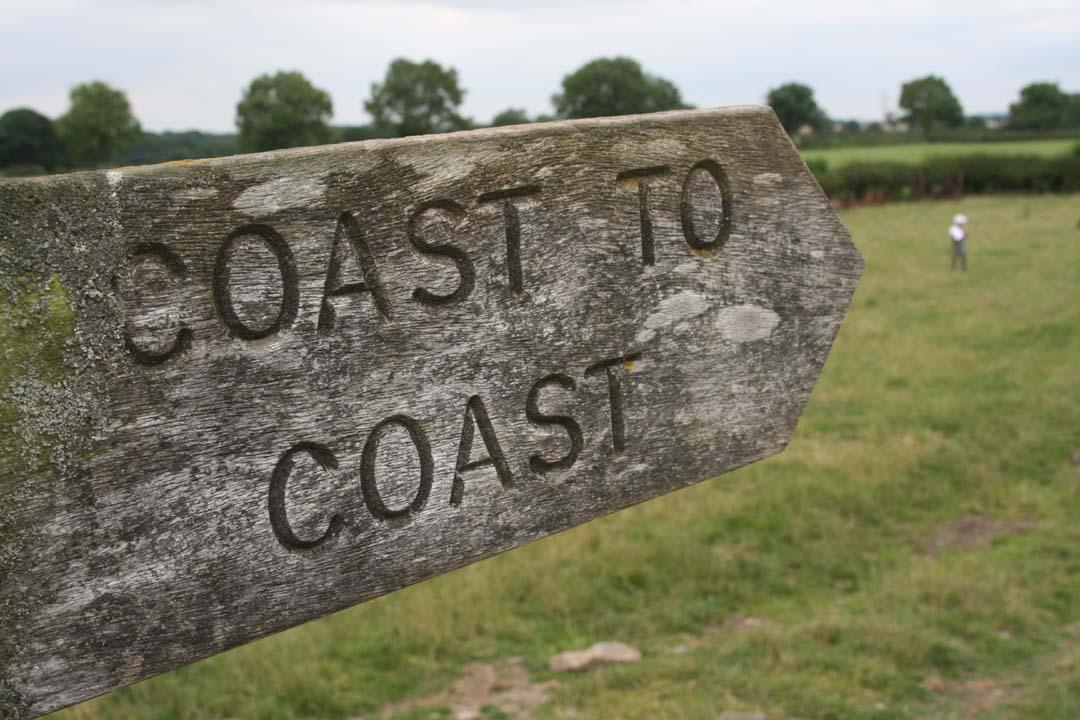 Red Rose Group - Coast to Coast Run