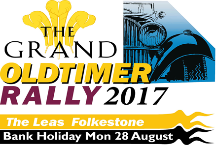 Kent Group | The Grand Old-timer Rally