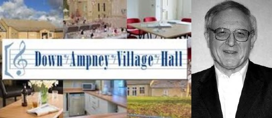 Don't Forget - the Kennet Valley Mid Monthly - Summer Trip and Audience with Stuart Turner