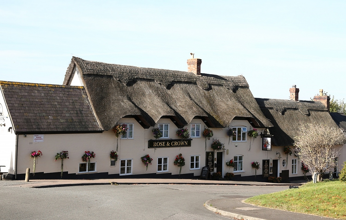 New meeting venue for Leicestershire Group (LTRG)