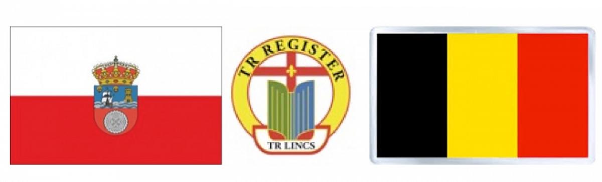 TR Lincs Tours 2018 Meeting