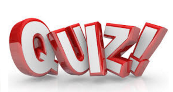 10th October - Chailey Club Night Quiz - Entries available