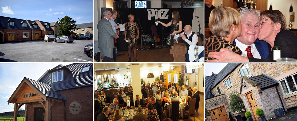 Derbyshire Dales Group Post Christmas Bash, Saturday 3rd February, 2018