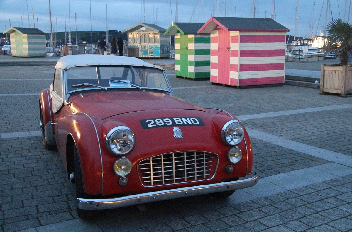 Cornwall Group - Car Recognition Quiz