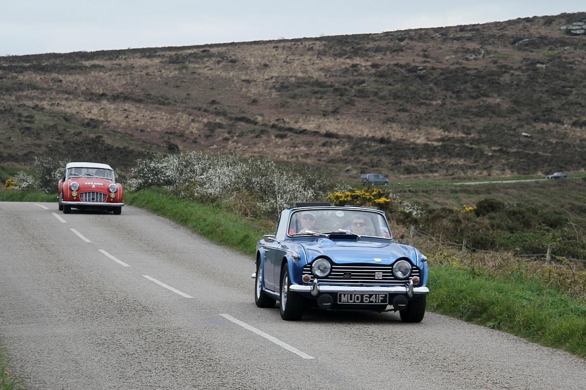 Cornwall Group - Coastal Run