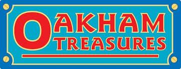Glavon - Visit to Oakham Treasures
