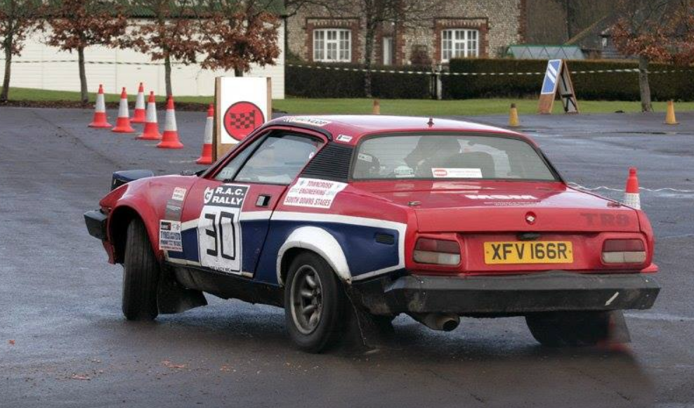 Saturday 10th February 2018 - South Downs Stages - Entries closed