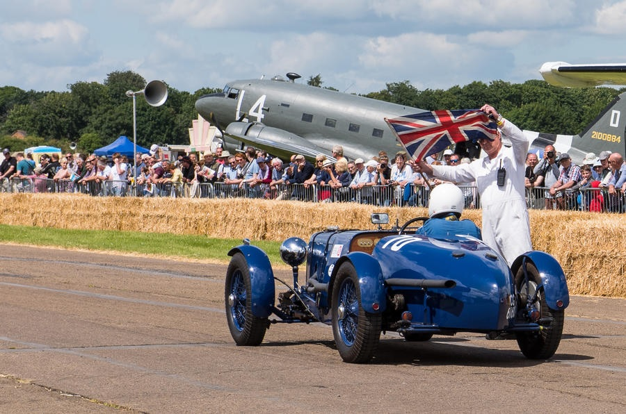 REMINDER - Book by 15th June to avoid disappointment and paying extra - TR Register Event - Classic and Sportscar Show 2018 - 30% off for TR Register members DEADLINE EXTENDED