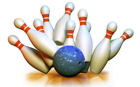 WHARFEDALE ANNUAL TENPIN BOWLING & LUNCH EVENT