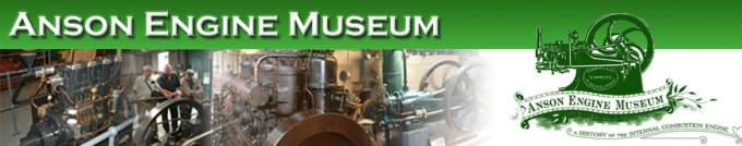 Red Rose Group - Sunday Run to the Anson Engine Museum