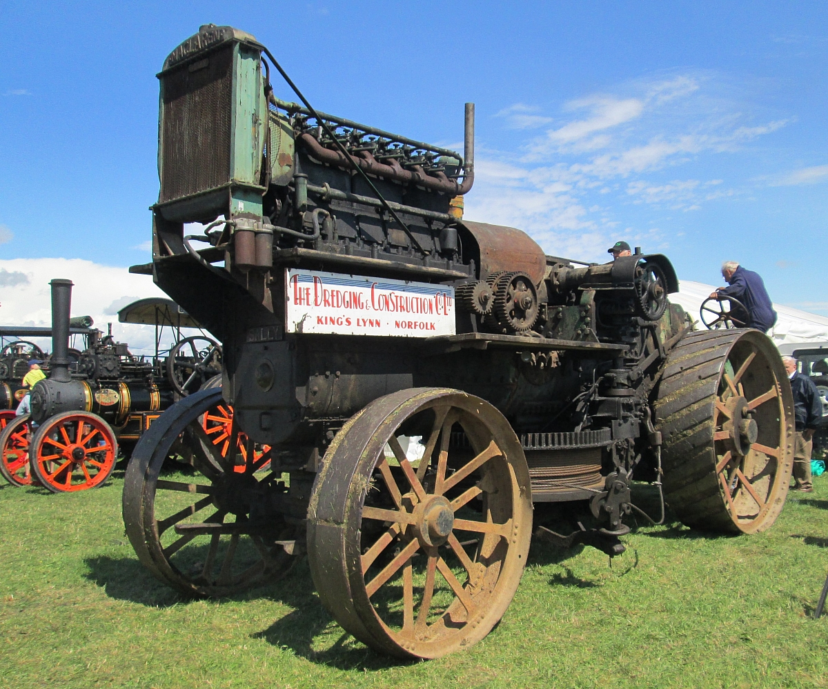 Glavon Group - The Gloucestershire Vintage and Country Extravaganza.