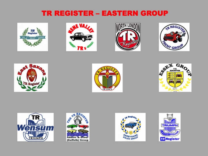 TR Lincs join Eastern Region Get-together.