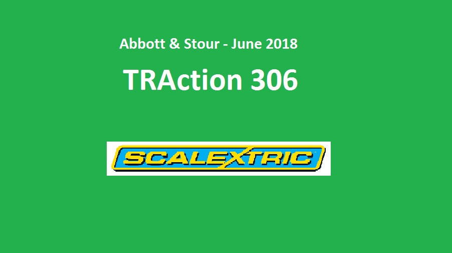TRAction 306 - June 2018