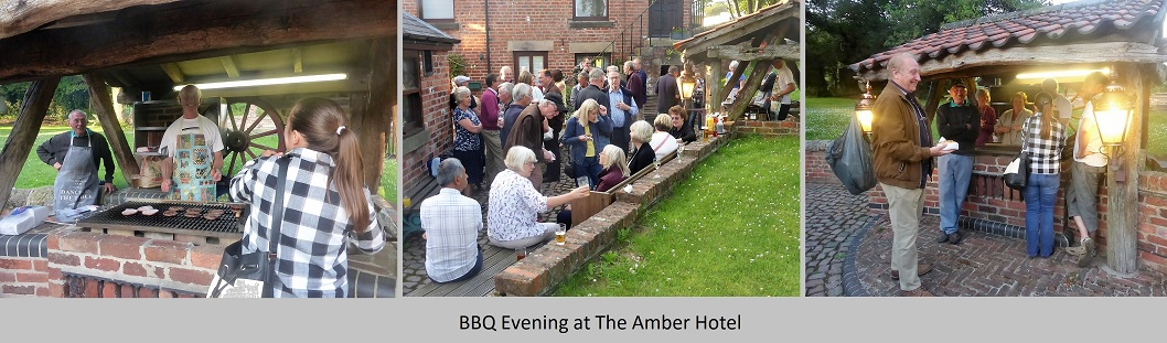 Derbyshire Dales Annual BBQ Event, Thursday, 12th July