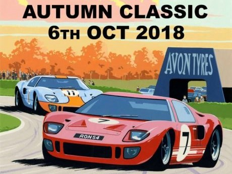 Glavon Group - Castle Combe Autumn Classic Race Meeting