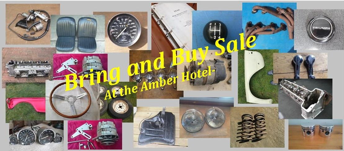 Derbyshire Dales - Bring & Buy Sale Extravaganza!!