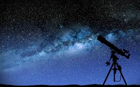 Kennet Valley TR Group October Club Night - Talk on Astronomy