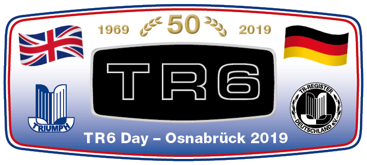 TR6 Day - Osnabruck 2019
