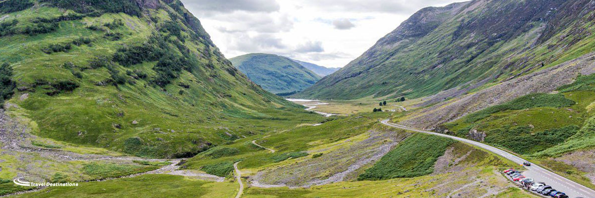 TR Tours to Scotland - September 2019