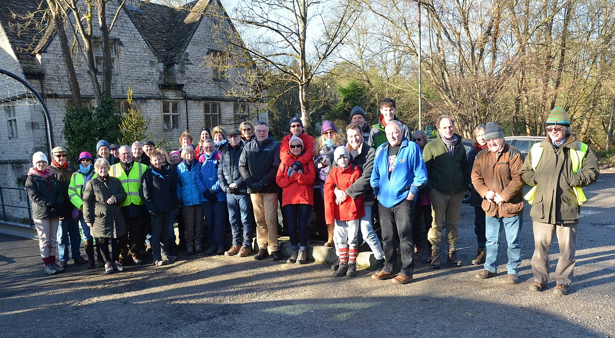 Glavon Group - New Year Walk