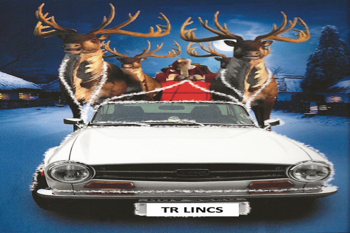TR Lincs December Social Scene