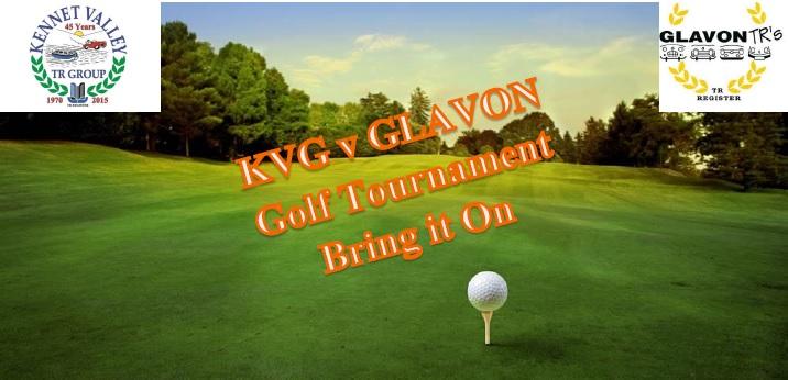 KVG vs Glavon Annual Challenge - Crazy Golf Tournament