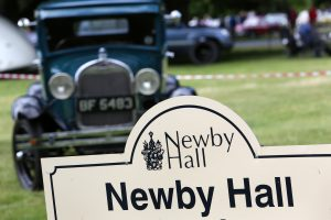 Northumbria Group - NEPCWA Newby Hall Show