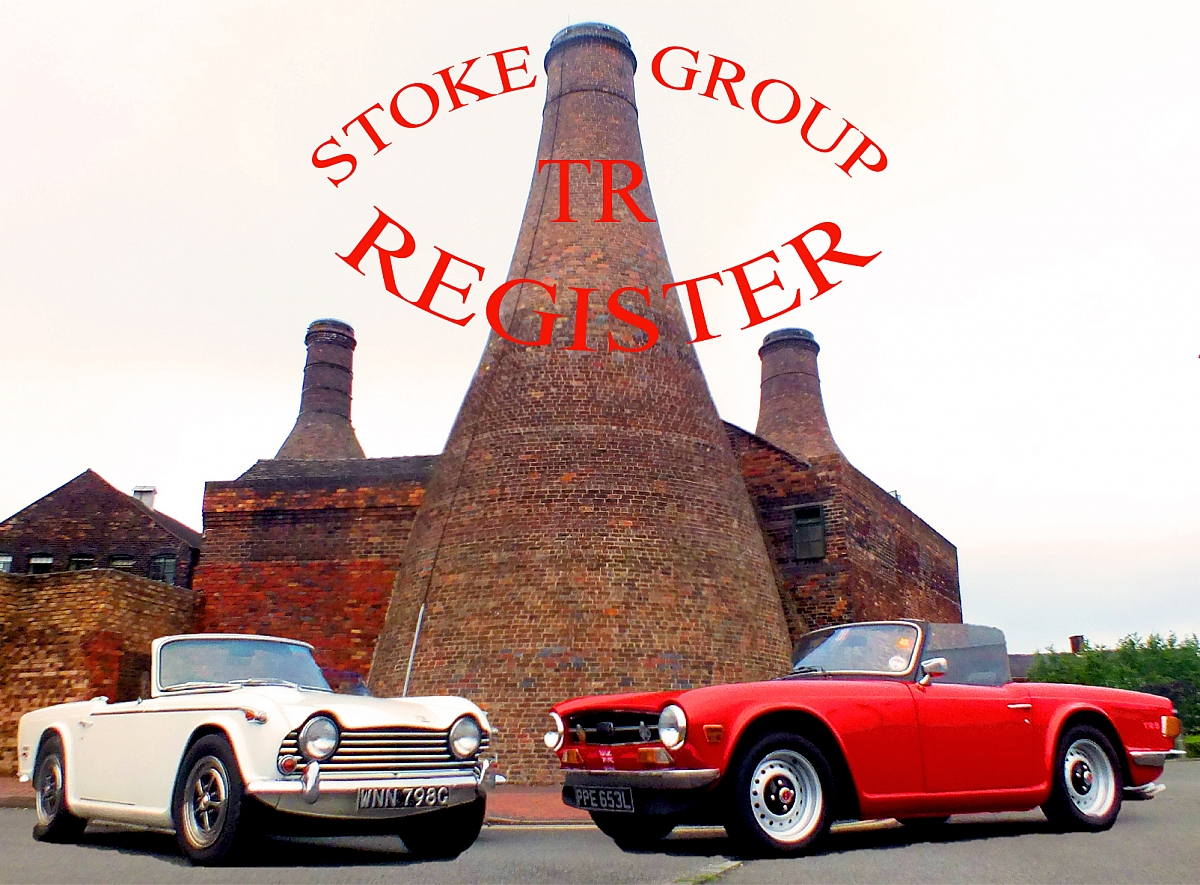 Stoke TR What's On  to June and Calendar for rest of 2019