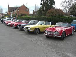 Leicestershire Group Monthly Meeting