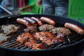 North London Group BBQ