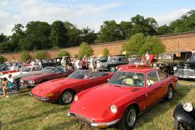 North London Group - Classics in the Walled Garden