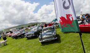 North Wales Group: Caerwys Show