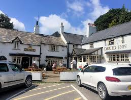 North Wales Group: Monthly meeting
